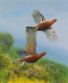 TWO GROUSE