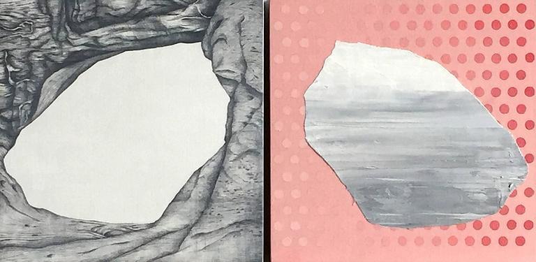 Kiki Gaffney - Pink Portal 1