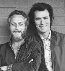Newman and Eastwood