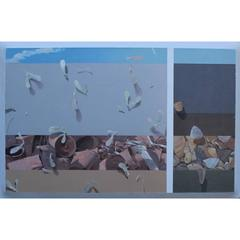 "Luis Eades - ""In Transit"""