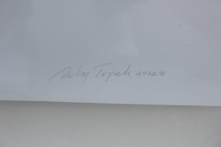 Toby Topek -