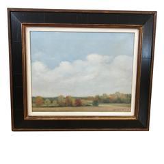 Henri Gadbois Texas Landscape