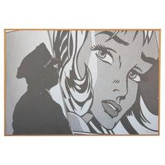 Warhol Photograph 94'