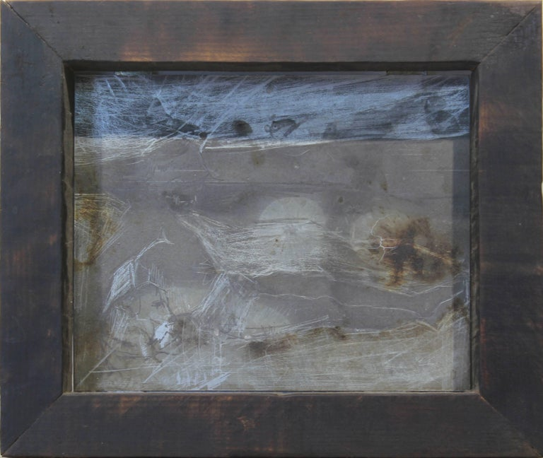 D-Wood, Retablo Etching