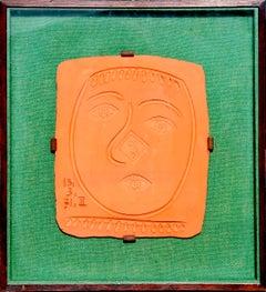 Pablo Picasso Sculptures