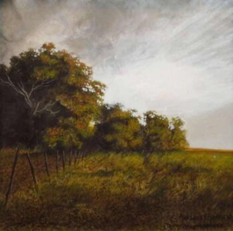 Anthony V. Martin Landscape Painting - Fall Landscape