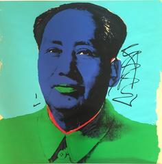 Mao #99