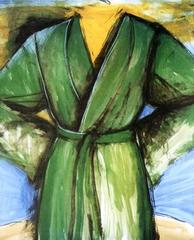 Jim Dine - The Mighty Robe