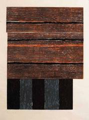 Standing 2, Sean Scully