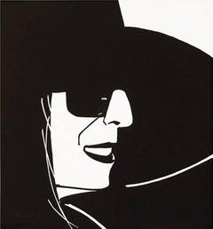 Black Hat (Ada), Alex Katz