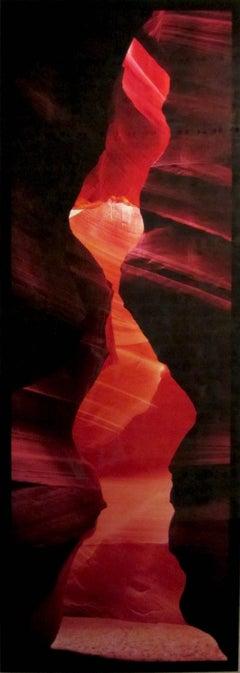 Antelope Canyon, Peter Lik
