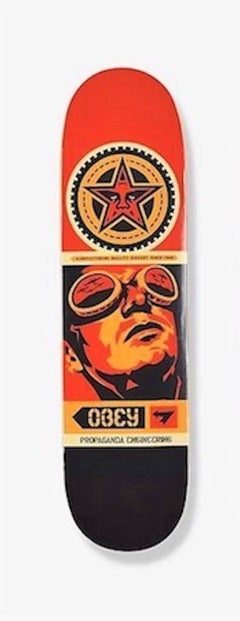 OBEY Propaganda Engineering