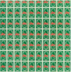 Andy Warhol - S & H Green Stamps