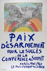Paix desarmement