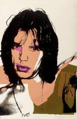 Mick Jagger #141