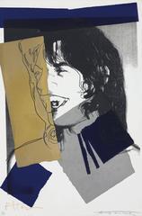 Mick Jagger #142