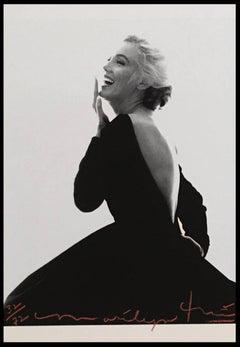 Marilyn: Dior Dress III