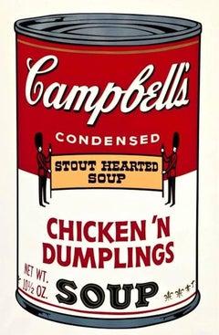 Campbell's Soup II: Chicken 'n Dumplings