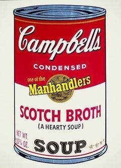 Campbell's Soup II: Scotch Broth