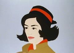 Ada in Hat