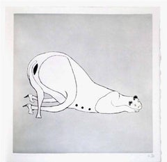 Untitled I, Louise Bourgeois