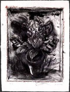 Jerusalem Plant #5, Jim Dine