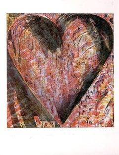 Untitled, Jim Dine