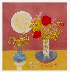 Bouquet, Jane Freilicher
