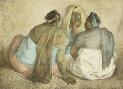 Tres Mujeres, Francisco Zuniga