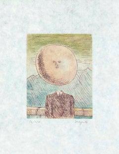 L'Art de Vivre, René Magritte