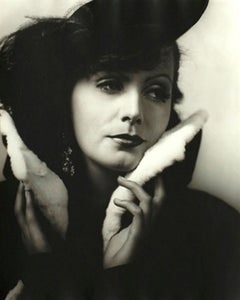 Greta Garbo, George Hurrell