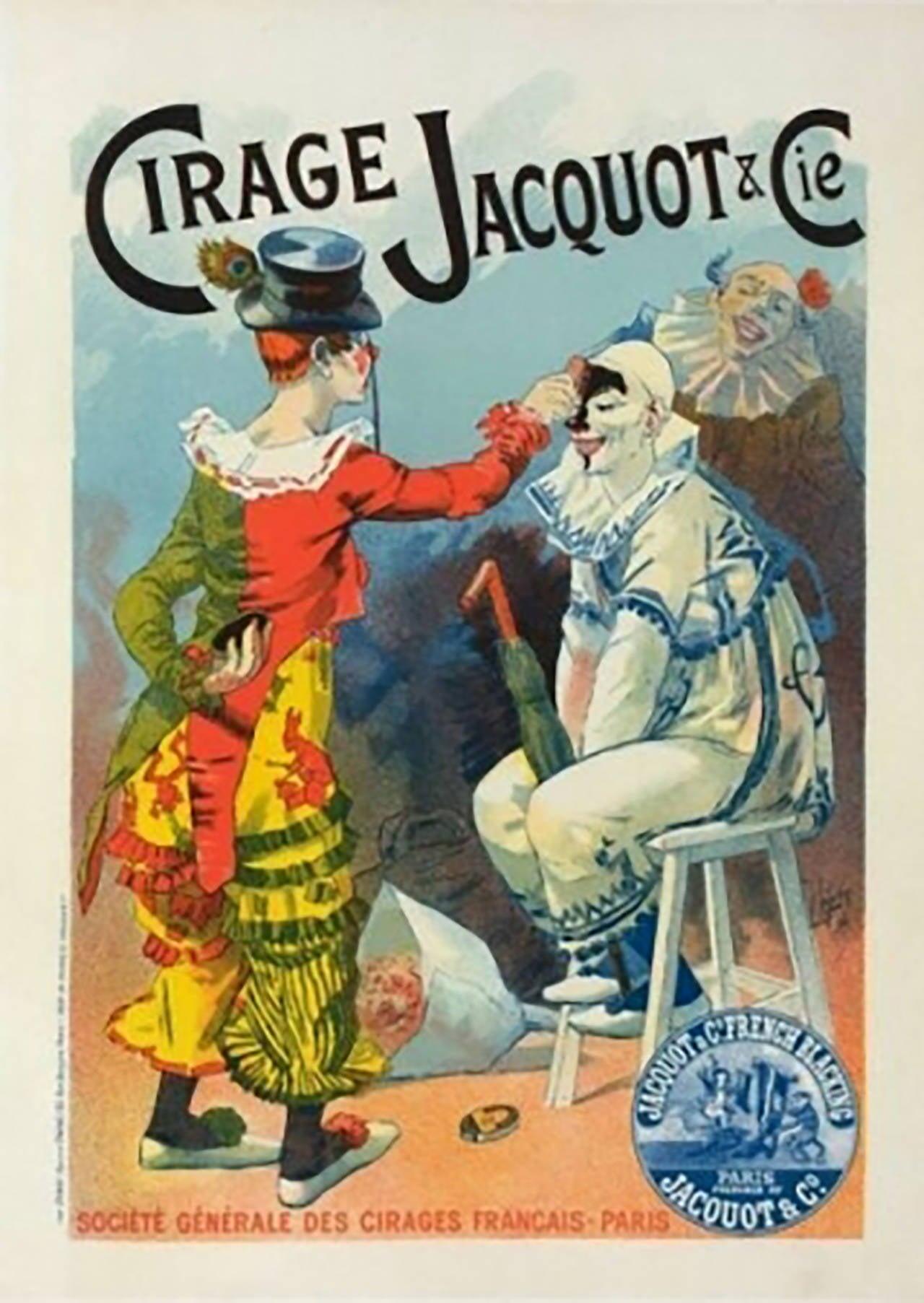Cirage Jacquot & Co.