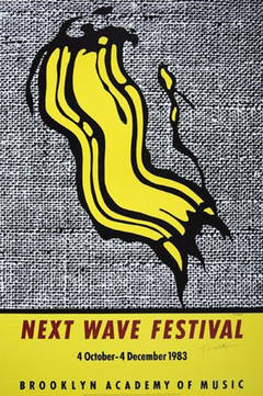 Next Wave Festival