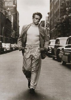 James Dean, Roy Schatt
