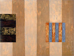 Wall, Sean Scully