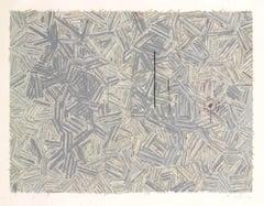 The Dutch Wives, Jasper Johns