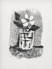 Fleurs dans un Verre #6
