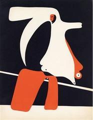Joan Miró - Surrealist Composition I