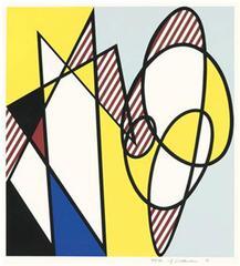 Roy Lichtenstein - Best Buddies