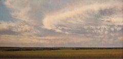 Thunderstorm Over Parker, CO