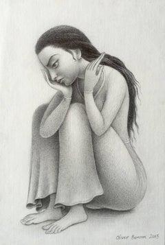 Despondant Maiden