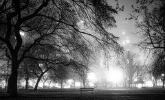 Lincoln Park Fog, Chicago