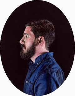 The Artist in Profile