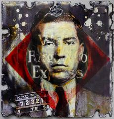 Gangster Corporation (Lucky Luciano)