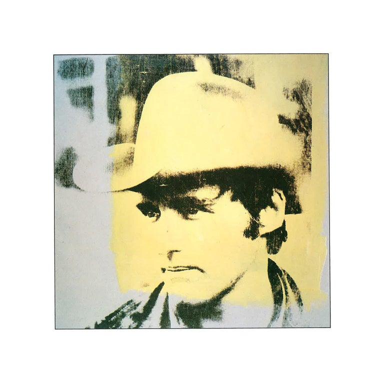 Dennis Hopper, Yellow Hat