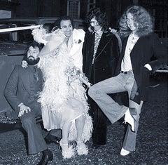 Led Zeppelin - Outside