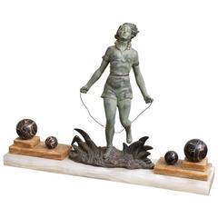 Braun Skulpturen