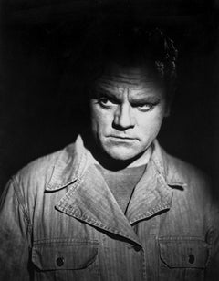 "James Cagney ""Each Dawn I Die"" Fine Art Print"