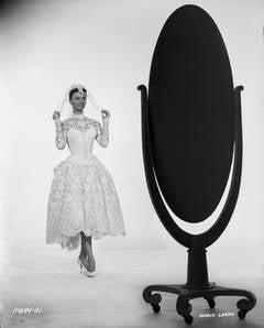 "Sophia Loren ""Houseboat"" Fine Art Print"
