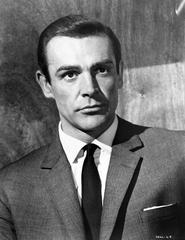 Sean Connery 1963